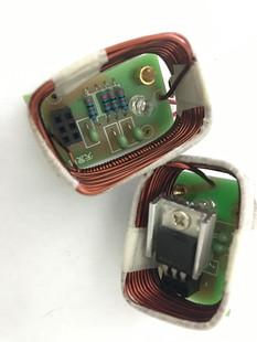 大功率特斯拉高压发生器线圈 特斯拉上分常用器线圈+主板+管子