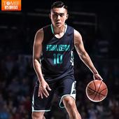 篮球服定制套装男大学生运动比赛队服训练服团购球衣篮球男印字号