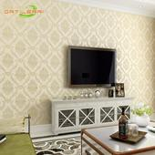 Continental AB Edition Home Deco Bedroom Living Room Wallpap