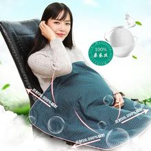 防辐射服孕妇装正品四季孕妇防辐射肚兜围裙防辐射毯子盖毯银纤维