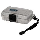 4种颜色 D5001透明 Dolfin道芬防水盒防震盒防压盒密封盒存储盒
