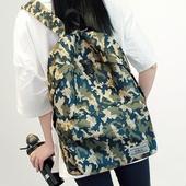包包2016新款迷彩双肩包女韩版学院风中学生书包男背包休闲旅行包