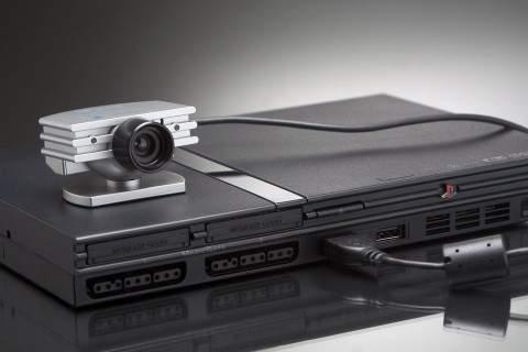 ※ RooR ※ 索尼 Sony EyeToy CCD摄像头