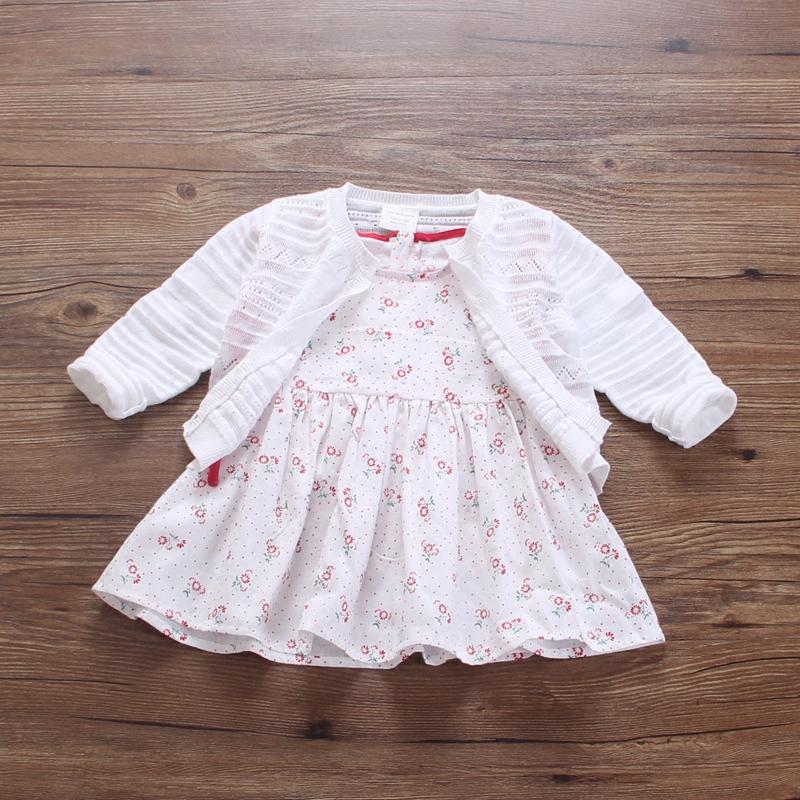 外套寶寶防曬衣服精靈薄款夏毛衣開衫空調女童針織純棉嬰兒