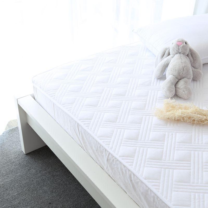 加厚床罩防滑床套夹棉床笠 床垫护套度加棉席梦思