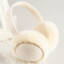 佳禾兴冬季男女士保暖可折叠耳套冬耳罩情侣耳套耳捂子护耳挂耳包